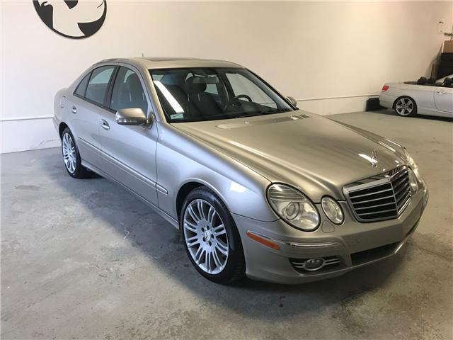 2007 Mercedes-Benz E-Class Base (Stk: 1117) in Halifax - Image 5 of 21