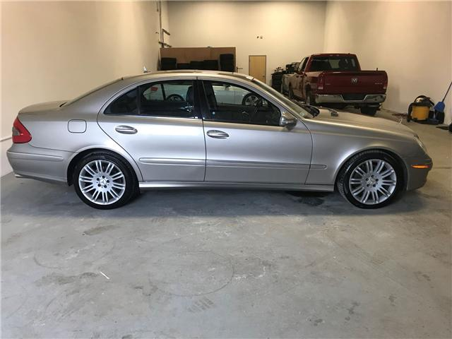 2007 Mercedes-Benz E-Class Base (Stk: 1117) in Halifax - Image 6 of 21