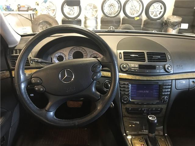 2007 Mercedes-Benz E-Class Base (Stk: 1117) in Halifax - Image 13 of 21