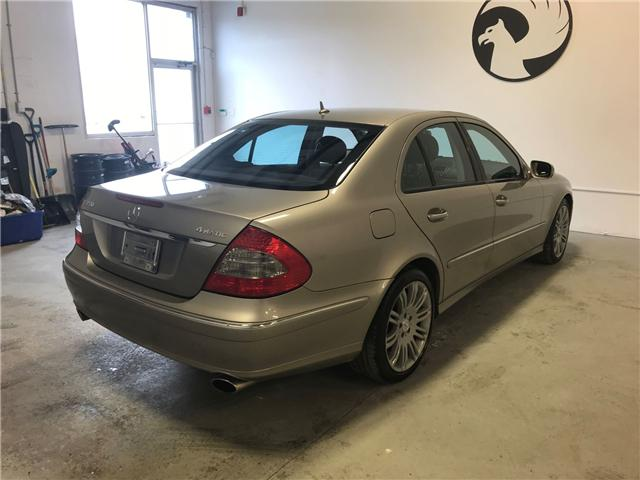 2007 Mercedes-Benz E-Class Base (Stk: 1117) in Halifax - Image 8 of 21