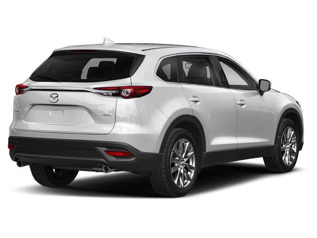 2019 Mazda CX-9 GS-L (Stk: HN1691) in Hamilton - Image 3 of 9