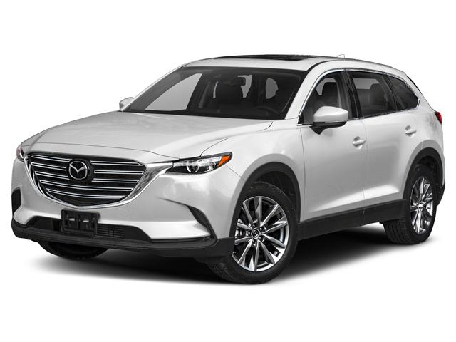 2019 Mazda CX-9 GS-L (Stk: HN1909) in Hamilton - Image 1 of 9