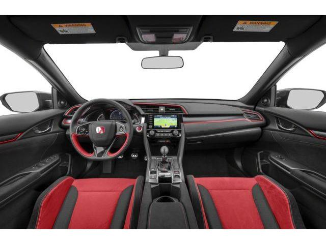 2019 Honda Civic Type R Base (Stk: 57464) in Scarborough - Image 5 of 9