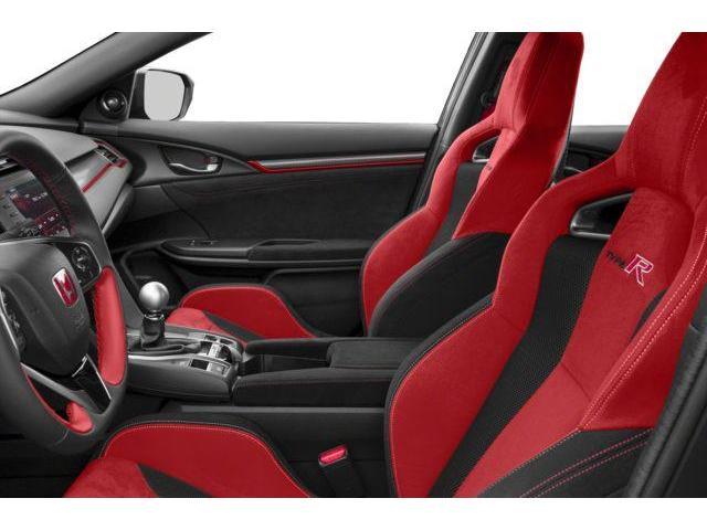 2019 Honda Civic Type R Base (Stk: 57464) in Scarborough - Image 6 of 9