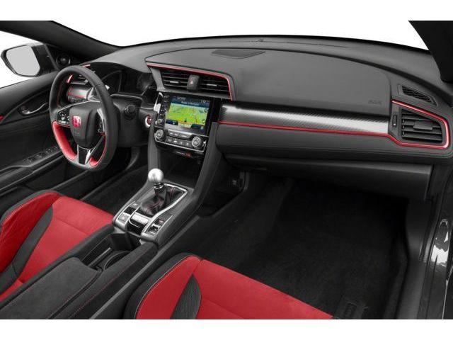 2019 Honda Civic Type R Base (Stk: 57464) in Scarborough - Image 9 of 9