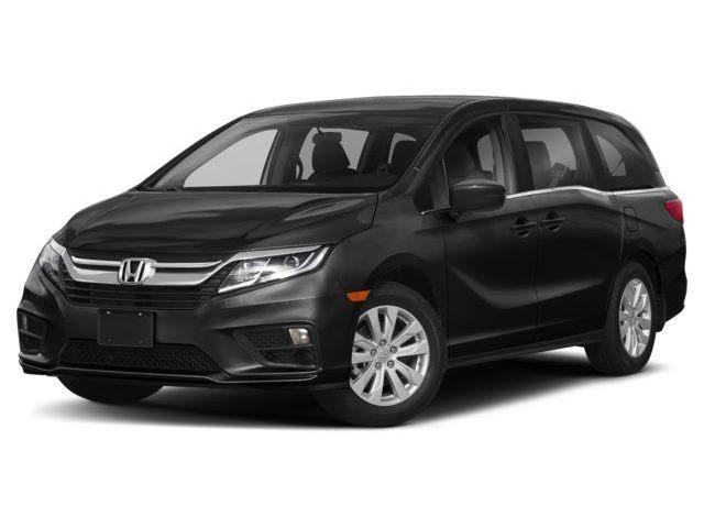 2019 Honda Odyssey LX (Stk: 57469) in Scarborough - Image 1 of 9