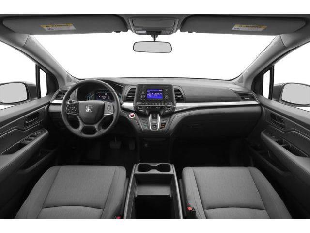 2019 Honda Odyssey LX (Stk: 57469) in Scarborough - Image 5 of 9