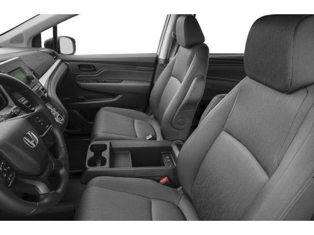 2019 Honda Odyssey LX (Stk: 57469) in Scarborough - Image 6 of 9