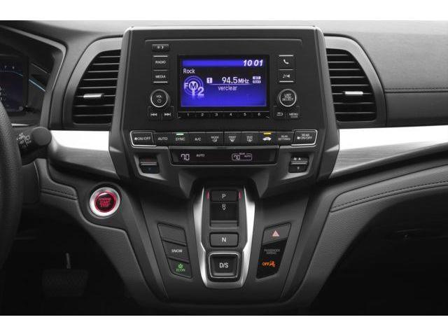 2019 Honda Odyssey LX (Stk: 57469) in Scarborough - Image 7 of 9