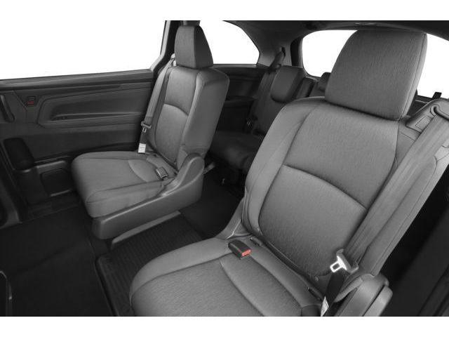 2019 Honda Odyssey LX (Stk: 57469) in Scarborough - Image 8 of 9