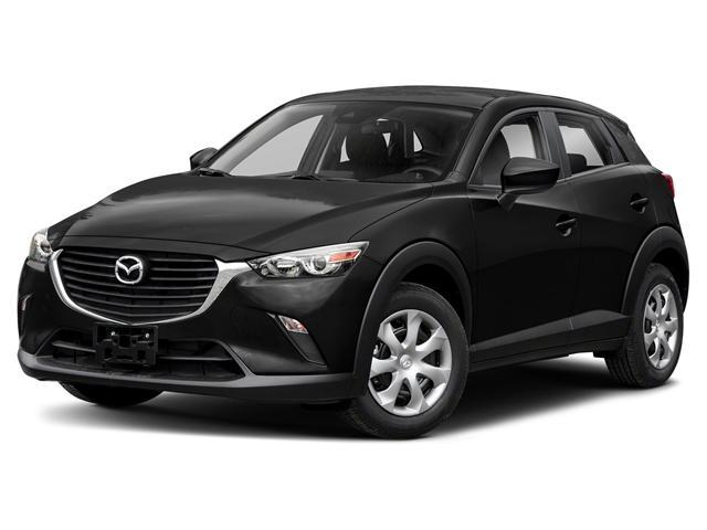2018 Mazda CX-3 GX (Stk: 26792) in East York - Image 1 of 9