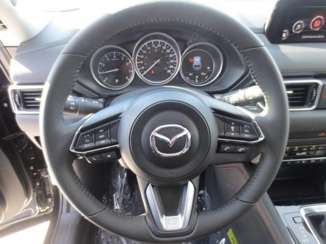 2019 Mazda CX-5 GT (Stk: M19049) in Steinbach - Image 26 of 43