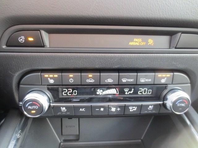2019 Mazda CX-5 GT (Stk: M19049) in Steinbach - Image 29 of 43