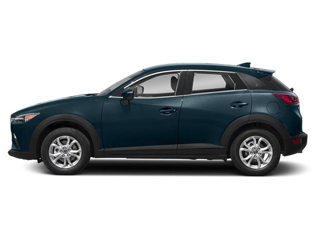 2019 Mazda CX-3 GS (Stk: 28021) in East York - Image 2 of 9