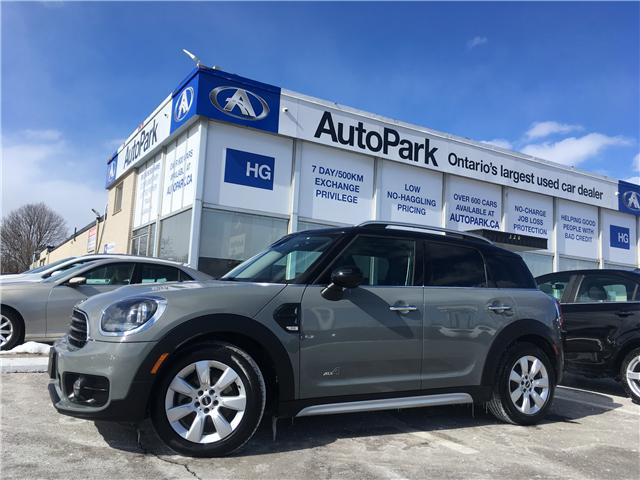 2019 MINI Countryman Cooper (Stk: 19-05138RJB) in Barrie - Image 1 of 23