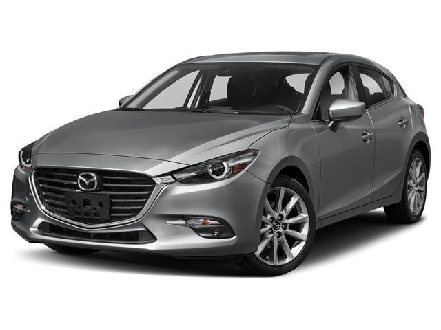 2018 Mazda Mazda3 GT (Stk: 27862) in East York - Image 1 of 9