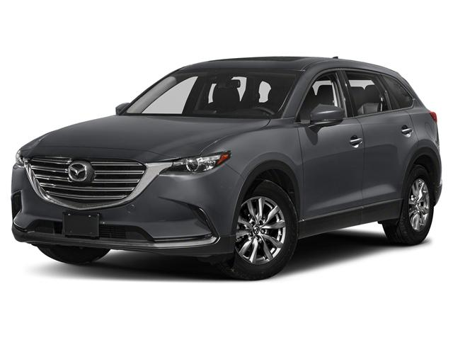 2018 Mazda CX-9 GS-L (Stk: 27876) in East York - Image 1 of 9