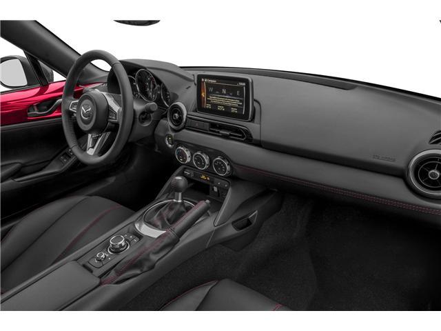 2017 Mazda MX-5 RF GT (Stk: 26511) in East York - Image 8 of 8