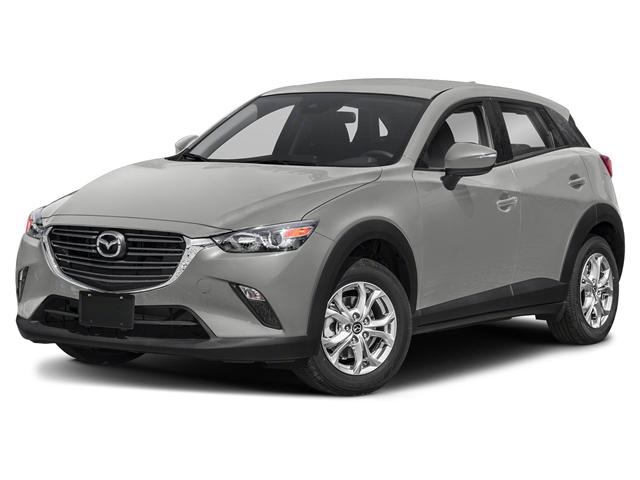 2019 Mazda CX-3 GS (Stk: 27705) in East York - Image 1 of 9