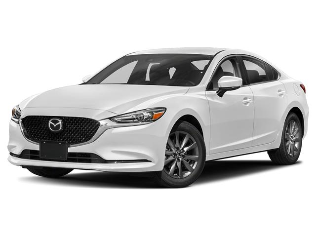 2018 Mazda MAZDA6 GS-L (Stk: 10345) in Ottawa - Image 1 of 9