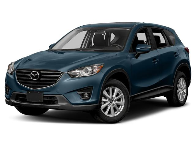 2016 Mazda CX-5 GS (Stk: 8605) in Ottawa - Image 1 of 9