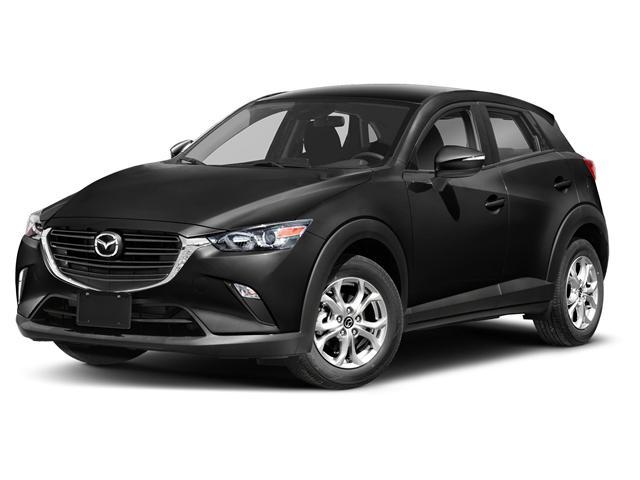 2019 Mazda CX-3 GS (Stk: 10465) in Ottawa - Image 1 of 9