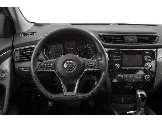 2019 Nissan Qashqai SV (Stk: KW211188) in Bowmanville - Image 4 of 9