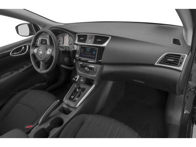 2019 Nissan Sentra 1.8 SV (Stk: KY307836) in Bowmanville - Image 9 of 9