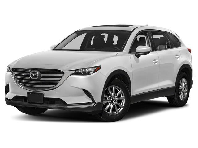 2018 Mazda CX-9 GS-L (Stk: 10111) in Ottawa - Image 1 of 9