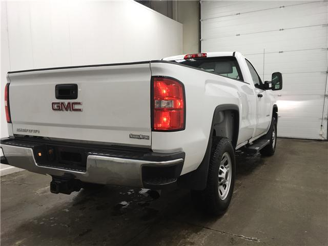 2016 GMC Sierra 3500HD Base (Stk: 03263P) in Owen Sound - Image 2 of 2