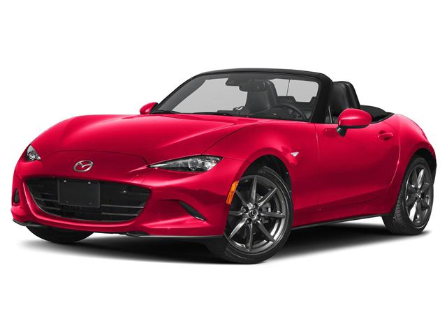 2018 Mazda MX-5 GT (Stk: 10010) in Ottawa - Image 1 of 8