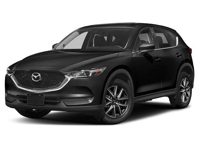 2018 Mazda CX-5 GT (Stk: 18117) in Owen Sound - Image 1 of 9