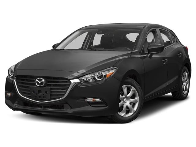 2018 Mazda Mazda3 GX (Stk: 18124) in Owen Sound - Image 1 of 9
