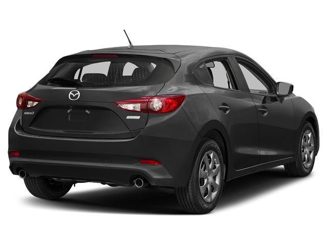 2018 Mazda Mazda3 GX (Stk: 18124) in Owen Sound - Image 3 of 9