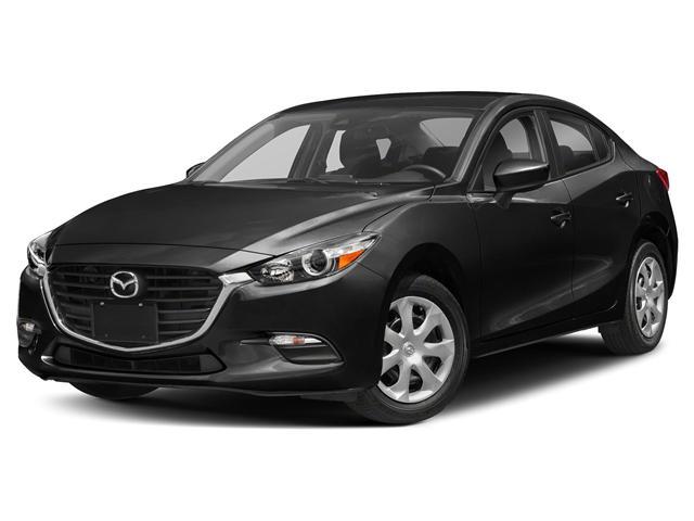2018 Mazda Mazda3 GX (Stk: 18140) in Owen Sound - Image 1 of 9