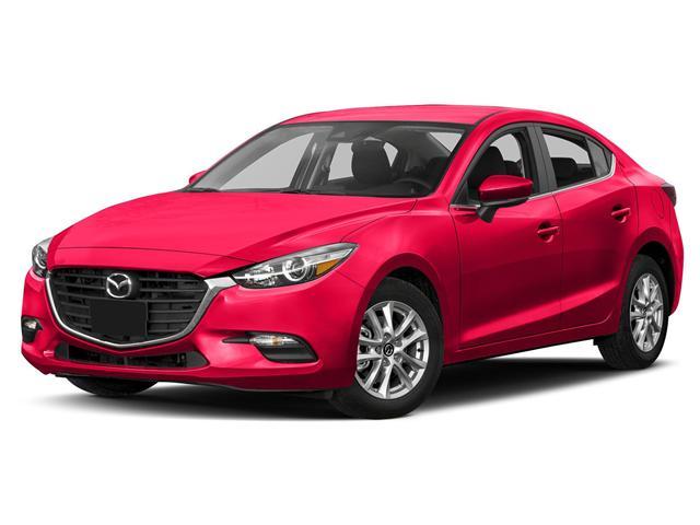 2017 Mazda Mazda3 GS (Stk: 19018A) in Owen Sound - Image 1 of 9
