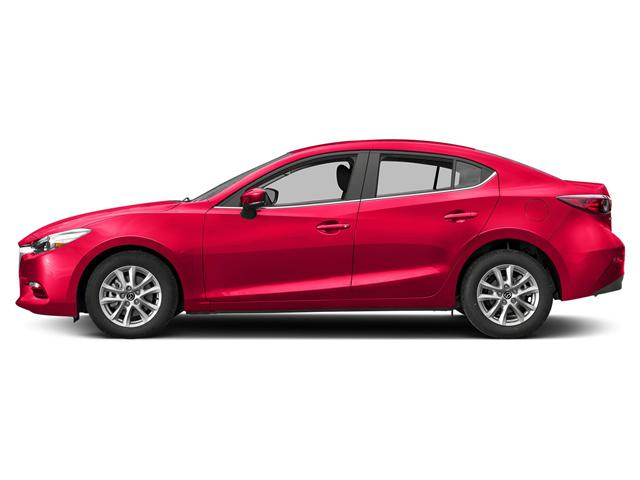 2017 Mazda Mazda3 GS (Stk: 19018A) in Owen Sound - Image 2 of 9