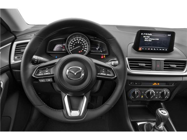 2017 Mazda Mazda3 GS (Stk: 19018A) in Owen Sound - Image 4 of 9