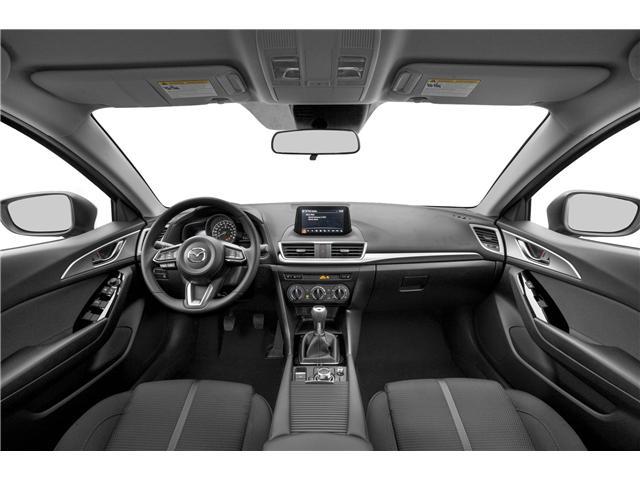 2017 Mazda Mazda3 GS (Stk: 19018A) in Owen Sound - Image 5 of 9