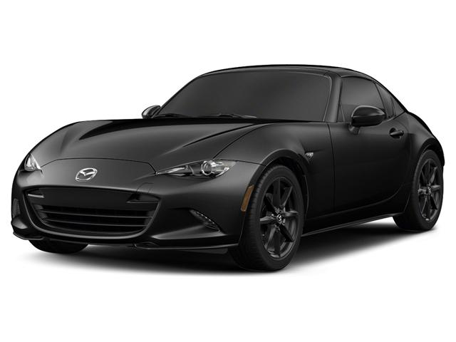 2019 Mazda MX-5 RF GT (Stk: 19016) in Owen Sound - Image 1 of 2