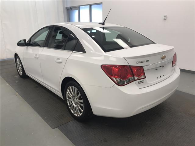 2014 Chevrolet Cruze  (Stk: 203232) in Lethbridge - Image 3 of 24