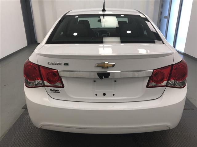 2014 Chevrolet Cruze  (Stk: 203232) in Lethbridge - Image 4 of 24