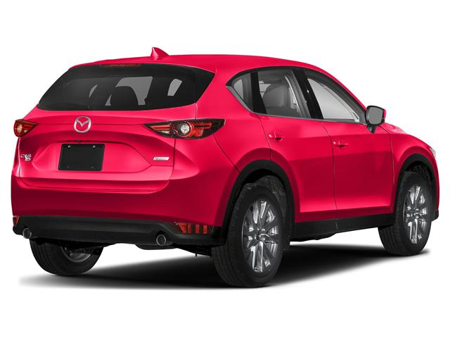 2019 Mazda CX-5 GT w/Turbo (Stk: K7548) in Peterborough - Image 3 of 9