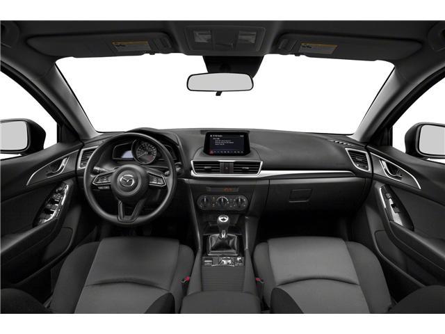 2018 Mazda Mazda3 GX (Stk: I7390) in Peterborough - Image 6 of 10