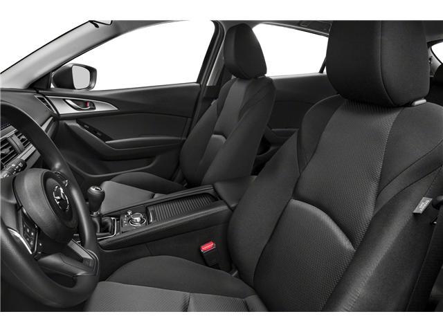 2018 Mazda Mazda3 GX (Stk: I7390) in Peterborough - Image 7 of 10