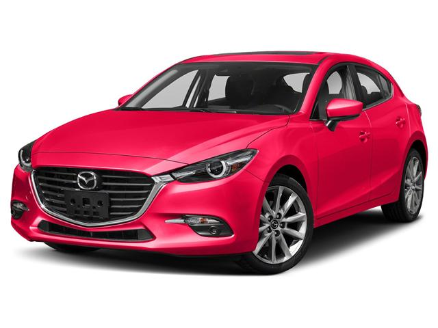 2018 Mazda Mazda3 GT (Stk: I7358) in Peterborough - Image 1 of 9