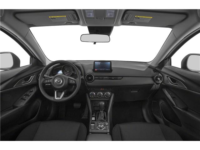 2019 Mazda CX-3 GS (Stk: K7563) in Peterborough - Image 5 of 9