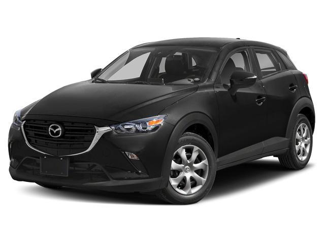 2019 Mazda CX-3 GX (Stk: K7575) in Peterborough - Image 1 of 9