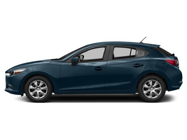2018 Mazda Mazda3 GX (Stk: I7298) in Peterborough - Image 3 of 10
