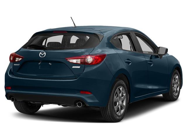 2018 Mazda Mazda3 GX (Stk: I7298) in Peterborough - Image 4 of 10